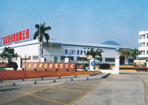 广东庆发药业有限公司大输液车间纯水净化国际龙8娱乐老虎机(设计、施工)200m³/d