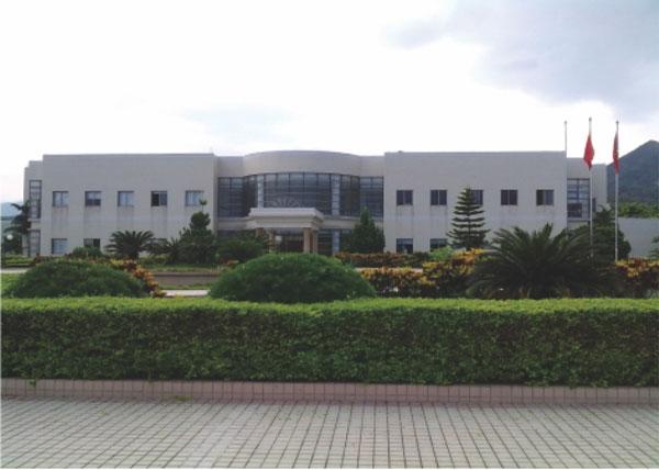 广东利泰制药股份有限公司生产废气脱硫除尘国际龙8娱乐老虎机(20t/h)