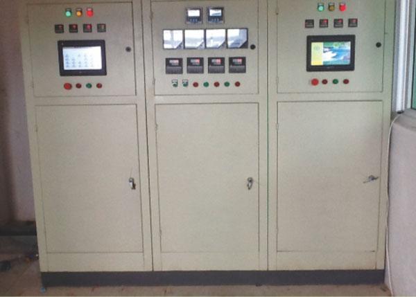 广东超华科技股份有限公司酸性膜电解设备