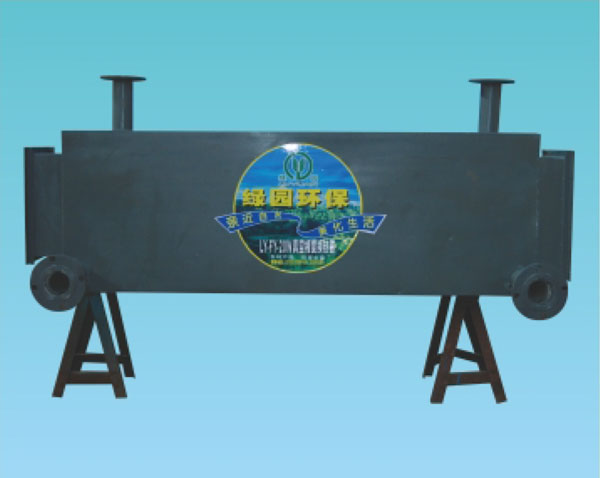 LY-FY-20W真空箱变节能换热器